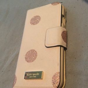 Kate Spade IPhone6 case